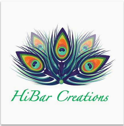 hibar creations logo